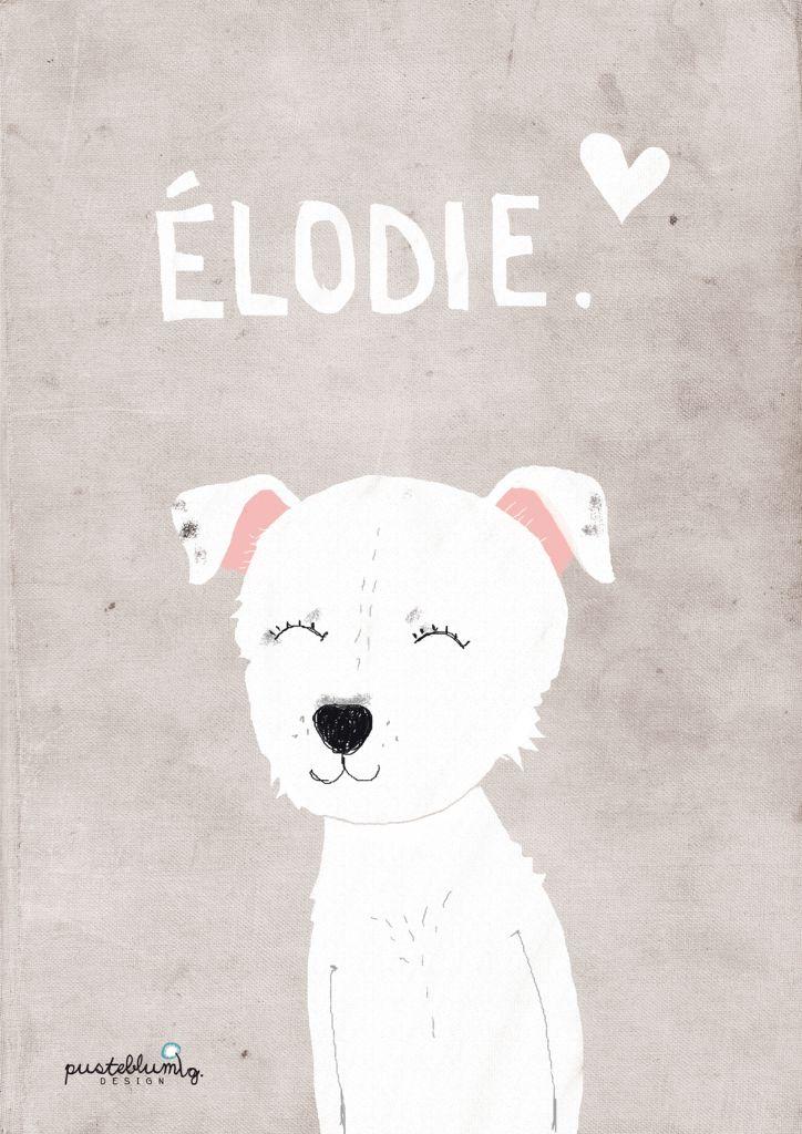 Elodie Pusteglumig 1