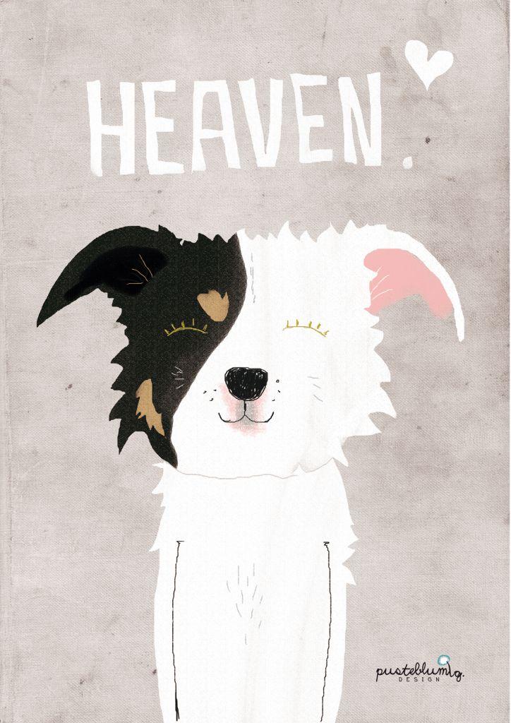Heaven Pusteblumig